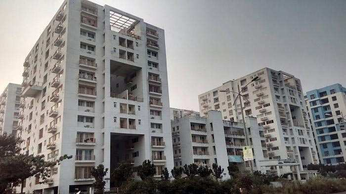3 BHK Flats & Apartments for Sale in New Town, Kolkata - 2050 Sq. Feet