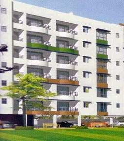 3 BHK Flats & Apartments for Sale in Rajarhat, Kolkata - 1365 Sq. Feet