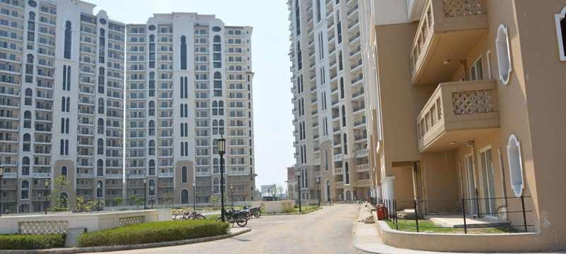 3 BHK Flats & Apartments for Sale in New Town, Kolkata - 1950 Sq. Yards