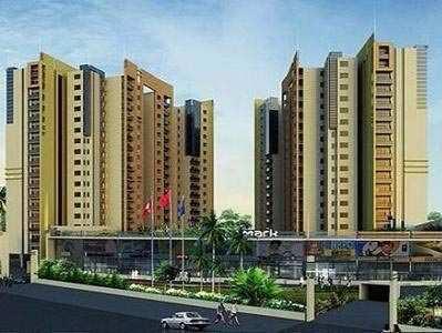 3 BHK Flats & Apartments for Sale in V I P Road, Kolkata - 1521 Sq. Feet