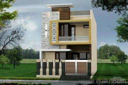 2 BHK 1000 Sq.ft. House & Villa for Sale in Garha, Jalandhar