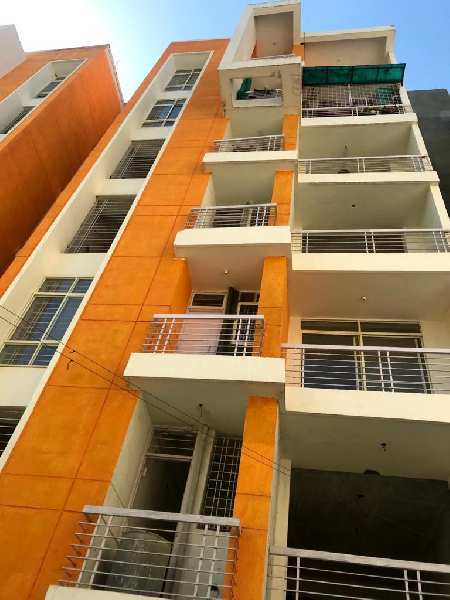 2 BHK 911 Sq.ft. Residential Apartment for Rent in Kolar Road, Bhopal