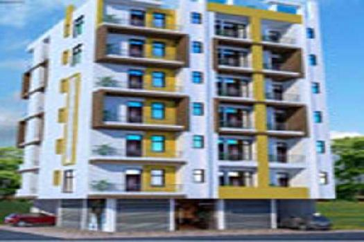 1 BHK 500 Sq.ft. Builder Floor for Sale in Sector 4 Greater Noida West