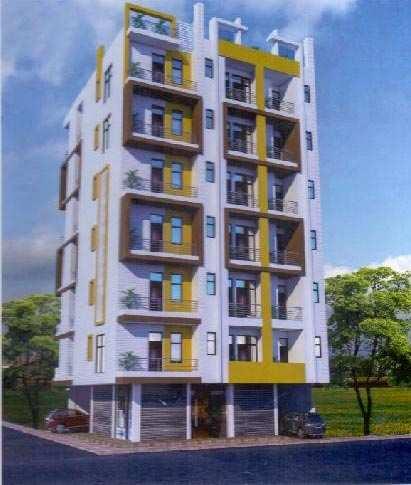 3 BHK Builder Floor for Sale in Sector 121, Noida - 500 Sq. Yards
