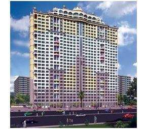 4 BHK Flats & Apartments for Sale in Sanpada, Navi Mumbai - 2350 Sq. Feet