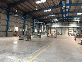 50000 Sq.ft. Factory for Rent in Dabhel, Daman