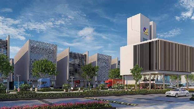 12000 Sq.ft. Industrial Land for Rent in Gidc, Vapi