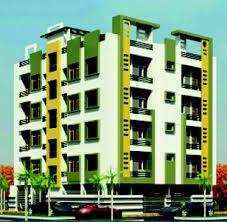 1 BHK Flats & Apartments for Sale in Faizabad Road, Lucknow - 500 Sq. Feet