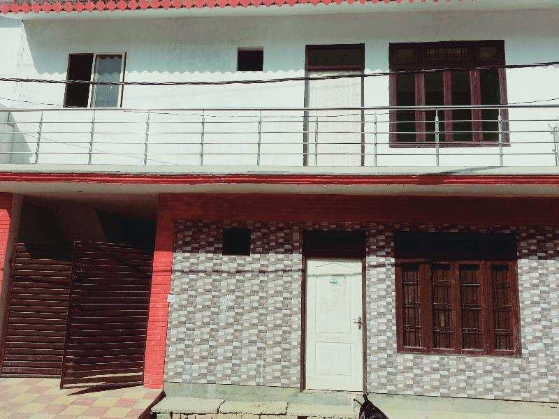1 BHK Individual House for Sale in Indira Nagar, Lucknow - 800 Sq. Feet