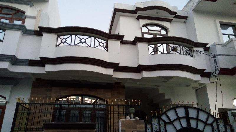 3 BHK Individual House for Sale in Indira Nagar, Lucknow - 1000 Sq. Feet