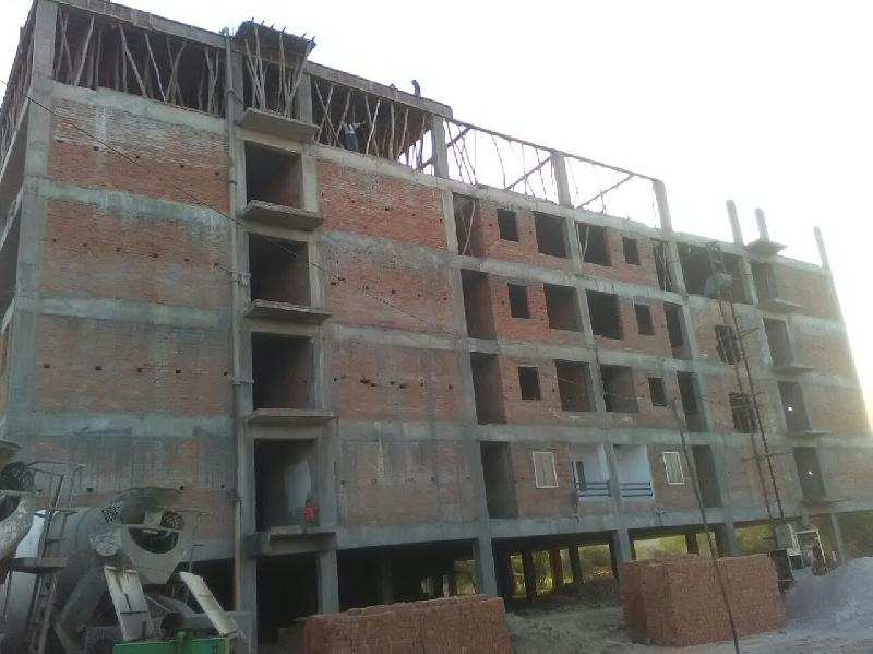 1 BHK Individual House for Sale in Faizabad Road, Lucknow - 376 Sq. Feet